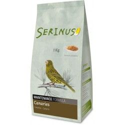 FORMULA CANARIES MAINTENANCE 1 kg