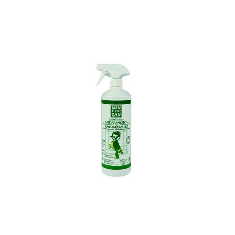MENFORSAN ANTIPARASITOS BIRDS 1 LITRE