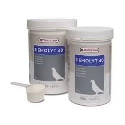 Versele-Laga Oropharma Hemolyt 40 250 gr (electrolitos + proteínas animales)