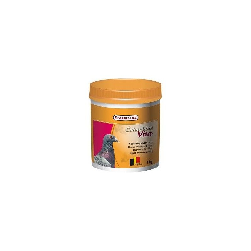 Versele-Laga Colombine Vita 1kg (vitamins, minerals, and trace elements)