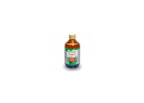 Rohnfried Energie Oil 250 ml, (blend of 7 natural oils for rich, high-energy).