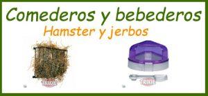 Mangeoires-hamster