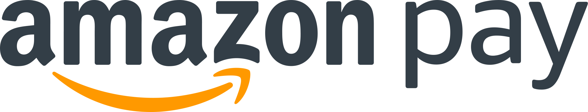 Pay faster with Amazon pay