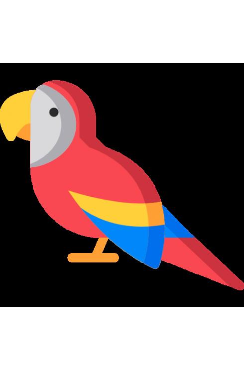 Produits pour les perroquets