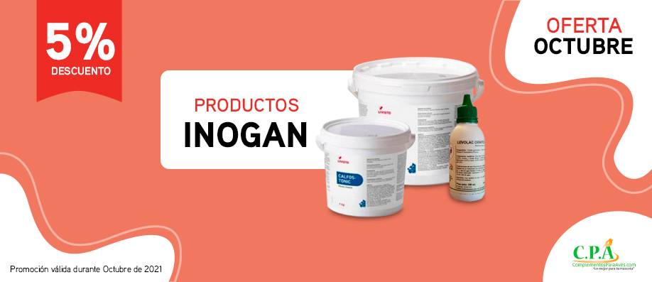 Ofertas Inogan
