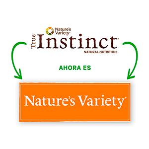 Nature´s variety