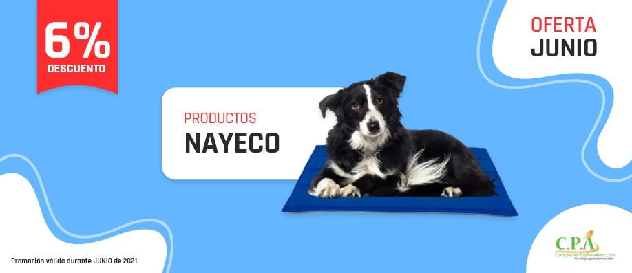 Ofertas Nayeco