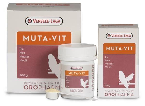 Versele-Laga Muta Vit 200gr, Oropharma
