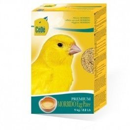 Cedé Eggfood mórbido, 5kg