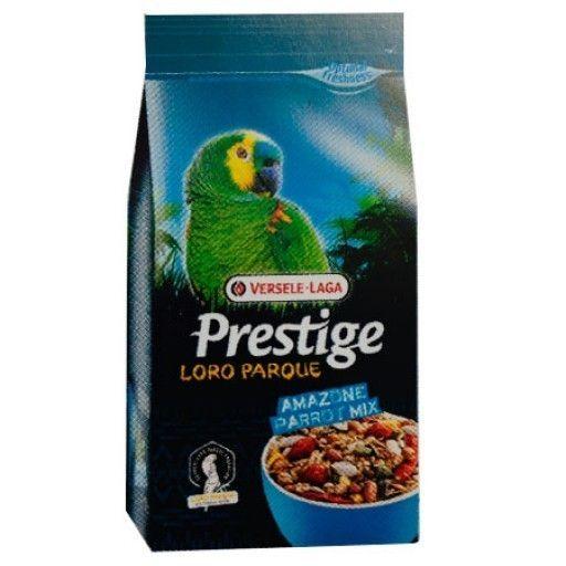 Prestige Loroparque Loros Amazonicos, Versele Laga 1kg