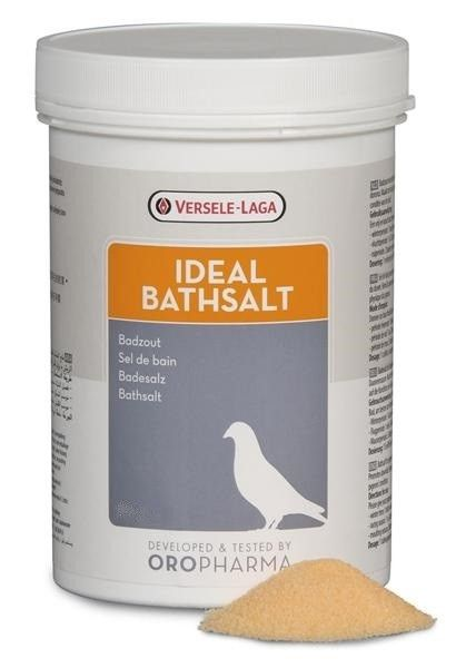 Versele-Laga Ideal Bath Salt (Sales de baño). 1 kg