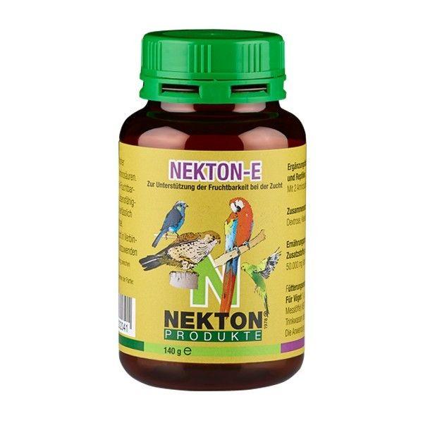 Nekton E 140gr, (vitamina E concentrada)